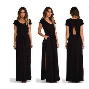 Free People Andrinas Maxi Dress